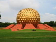 Aurobindo, Pondicherry, India